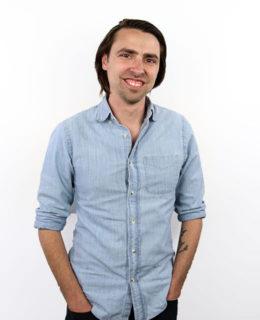Dusky Hamm, Creative Manager