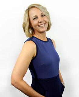 Brooke Greene, VP, Client Services