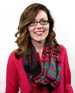 Emily Enabnit, Graphic Designer