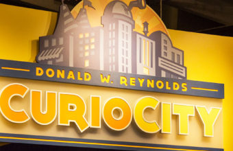 CurioCity at Science Museum Oklahoma Case Study
