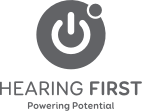 Hearing First Logo