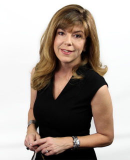 Kym Koch, Principal and founder