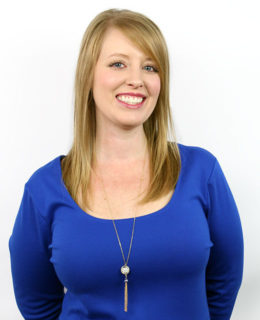 Krista Crouch, Account Director