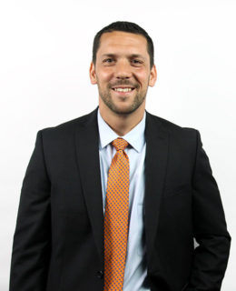Nick Trougakos, Account Director