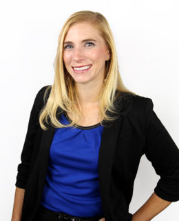 Amber Theinert, Account Director