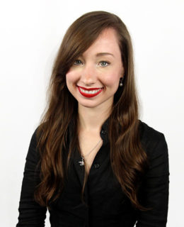 Sydney Callis, Account Executive Digital