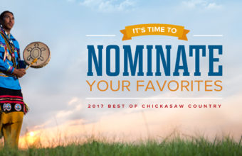 Best of Chickasaw Country