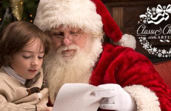 Classic Christmas Artesian Case Study - Digital Marketing