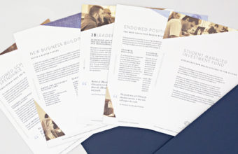 UCO College of Business Case Study