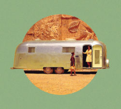 Airstream Trailer Vintage, Website Content Strategy