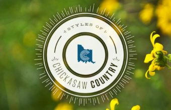 Styles of Chickasaw Country