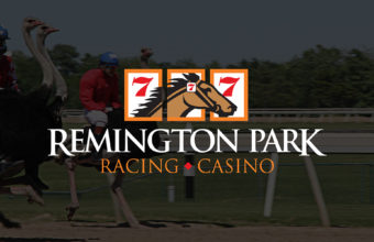 Remington Park Extreme Racing PR