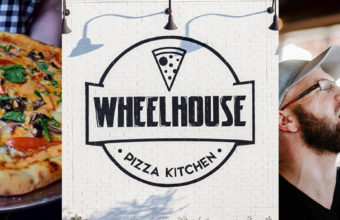 Wheelhouse Pizza Kitchen grand opening public relations