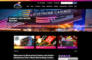 Riverwind Website