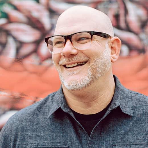 Scott Scrivner OKC