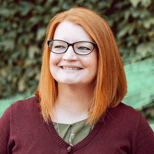 Jessica Anderson OKC Account Director Koch Comm