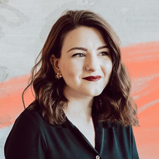 Haley Bentley Art Director Koch Comm OKC